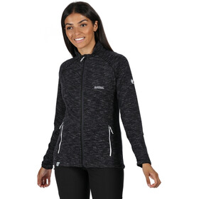 Regatta Harty III Veste Softshell Femme, black